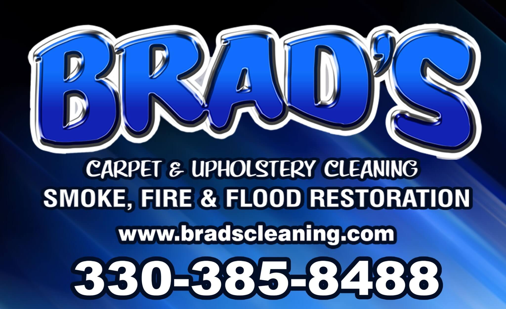 Brad's Cleaning